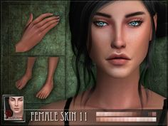 Sims 4 Skins / Skin details downloads » Sims 4 Updates » Page 4 of 63