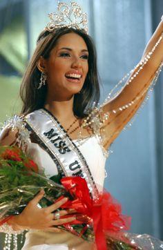 Miss Universe 2003  Miss Dominican Rep.  Amelia Vega