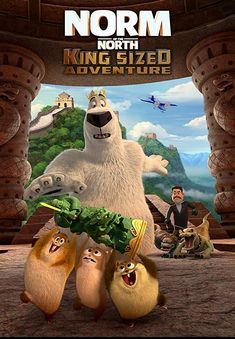 Kinox@ Norm of the North: King Sized Adventure HD Filme Deutsch — Ansehen New Movies, Movies To Watch, Good Movies, Movies Online, Imdb Movies, Movies Free, Movies 2019, Current Movies, Netflix Movies