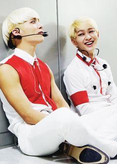 Jonghyun, Onew