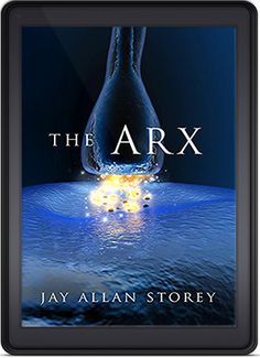 The Arx by Jay Allan Storey is the Indie Book of the Week for November 22nd, 2015!  http://indiebookoftheday.com/the-arx-by-jay-allan-storey