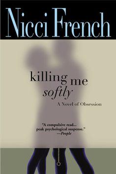 Killing Me Softly-ebook