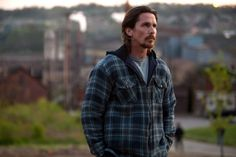 Still of Christian Bale in Out of the Furnace (2013)