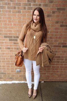 Indianapolis Style Blog | Regally Soled: Double The Camel, Double The Fun