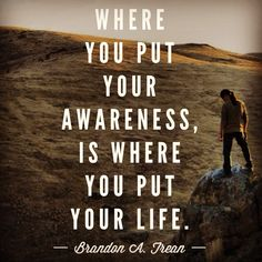 Awareness Choice