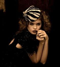 Marzi Designer Ladies Hats - 2012 Fall/Winter Collection