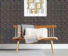 Wallpaper, Slice - Wallpaper - Heath Ceramics