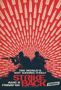 Strike Back (2010) Poster