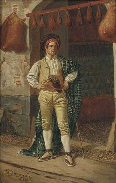 Bernardo Ferrandis Badenes