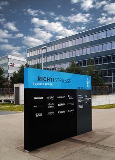 Signage ‹ Werkhof