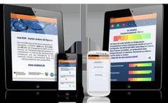 Neue App der EnergieAgentur.NRW: Energiemanagement-Check