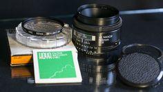 Nikon AF Nikkor 50mm 1:1.8 Lens and Filter NEAR MINT & FULLY TESTED #Nikon