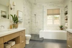 bathroom | Eric Olsen Design