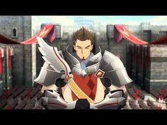 Tales of Zestiria - Opening animation (and song) I think it's a new style of music for them....and it grew on me. Don't ask how...it just did.