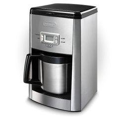 Aparat de Cafea cu Filtru Esclusivo DeLonghi ICM 65 T