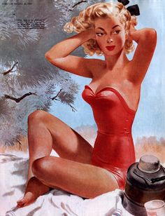 This has been tagged with fritz willis, pinup, pinups, pin, pinup girls, pinup girl, pin up girl, pinup magazine, Pinup Advertising, hollywood,