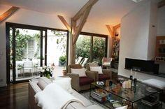 Vente de prestige appartement terrasse et jardin Paris 16ème