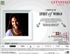In this print ad there are various offers available which in a way persuade people to buy this product.