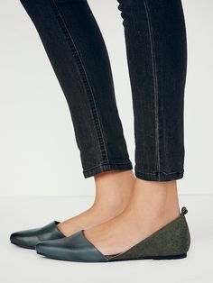 FP Collection Montana Clara Flat at Free People Clothing Boutique