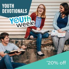 God moments can be life-changing! Encourage the young people in your life to go on an epic adventure and explore their faith journey with these amazing devotionals. Take advantage of our *20% off promotion on Youth Devotionals during Youth Week. Shop manna.co.nz or in-store. *T&Cs apply. . . #youthweek #youthweek2021 #hekahatahitatou #wearestrongertogether #youth #kiwikids #specialoffer #greatdeals #devotionals #youthministry #feedyourfaith #ReadHisWord #mannachristianstores #biblesocietynz Westfield Mall, Great North, Youth Ministry, 20 Off, Life Changing, Young People, Great Deals, Promotion, Journey