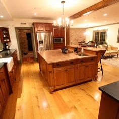 1000 Images About Rooms With Wood Stained Trim On