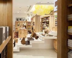 Room Concept Store At Emquartier