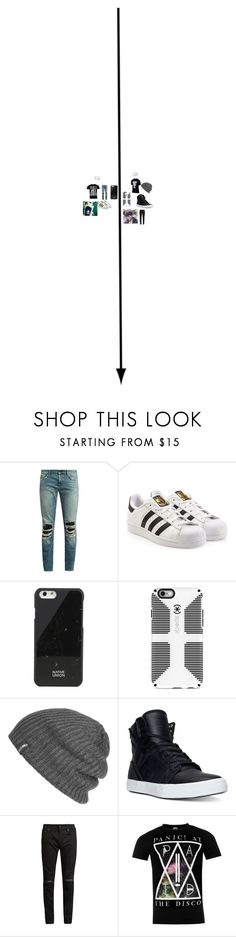 """""""Kai and Jax's Party Outfits"""" by kayla-iz-here on Polyvore featuring Yves Saint Laurent, adidas, Native Union, Speck, Outdoor Research, Supra, NIKE, men's fashion and menswear"""