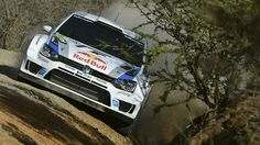 World Rally Championship - News - Ogier back to full strength for Portugal