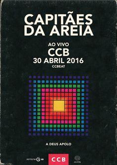 http://ticketline.sapo.pt/evento/CCBEAT-CAPITAES-DA-AREIA-12692