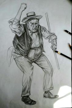 Çizim🖤 Human Figure Sketches, Human Figure Drawing, Figure Sketching, Figure Drawing Reference, Pencil Art Drawings, Art Drawings Sketches, Cartoon Drawings, Sketches Of People, Drawing People