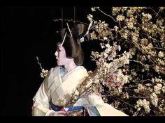 ▶ 早乙女太一 妖艶絵巻 女形2 SaotomeTaichi - YouTube