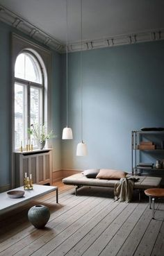 2019 Spring Color Trends: Baby Blue  #babyblue #colortrends #colortrends2019