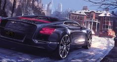 The only greatness for man is immortality - sketchstorm-fb: VW, Audi, Bentley…