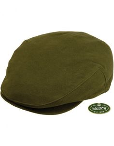 4e942876ab7 Failsworth Olive Moleskin Flat Cap Failsworth Hats Ltd has been  manufacturing ladies hats and men s