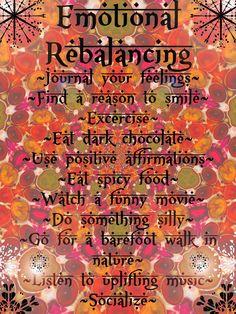 Emotional RE balance ⬅⬅⬅  #muladhara #root #chakra,
