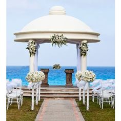 Caribbean Destination Weddings to St. John, US Virgin Islands ❤ liked on Polyvore