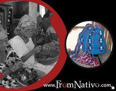 Agrega a tu closet, una pieza llena de historia, y única. Entra a www.FromNativo.com, descubre lo que tenemos para ti.