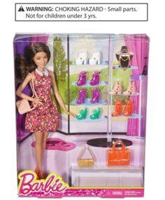 Mattel Barbie Fashionista Doll