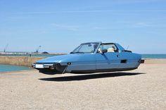 Série Flying Cars de Sylvain Viau