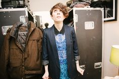 inspiration // Tegan