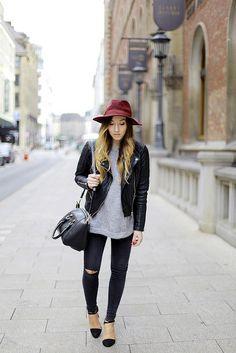 !* Flirting with Fashion - Fashion and Lifestyle Blog Hamburg : easy going