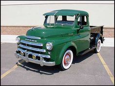 1949 Dodge Pilothouse 5 windowpick-up Dodge Pickup Trucks, Vintage Pickup Trucks, Antique Trucks, Classic Chevy Trucks, Classic Cars, Hot Rod Trucks, Cool Trucks, Lowered Trucks, Automobile