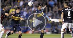 Boca Juniors sufre y pierde con agónico gol al final - San Lorenzo superó este domingo por 0-1 a Boca Juniors, en la Bombonera, en un resultado que le permitió asumir en solitario el liderato del certame...