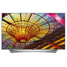 """42% off the LG 65"""" 4K Smart Ultra HDTV -65UF7690 Now: $1499.99 and Free Shipping."""