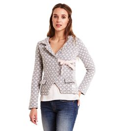 Lovely Knit Jacket -neuletakki., -30 %. Useita värejä, kuvassa väri grey. Norm. 199 €. Odd Molly, 1. KRS