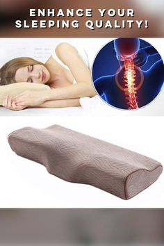 The FlawLess Sleep Pillow is recommended by healthcare professionals 😴 Are you tired of sleeping with the pillows that are not right for you? 😴 Treat yourself with our Flawless Sleep Pillow. Things To Know, Cool Things To Buy, Bird Paper Craft, Orthopedic Pillow, Sleep Issues, E Sport, Natural Pain Relief, Trying To Sleep, Neck Pillow