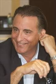 NEW YORK – Andy Garcia