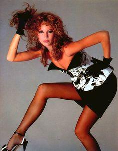 Rosie Vela | 80s - casual vol 1 | Pinterest
