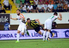 Alanyaspor 1-4 FB. karar penaltı.