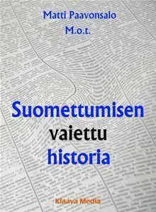 Kirja:   Terävän poliittisen pakinoitsijan paluu suomettumisen armottomimpaan aikaan.    Matti Paavonsalo on analysoinut Suomen poliittista elämää 1960-luvulta lähtien…  read more at Kobo.